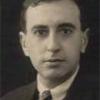 Huidobro Vicente
