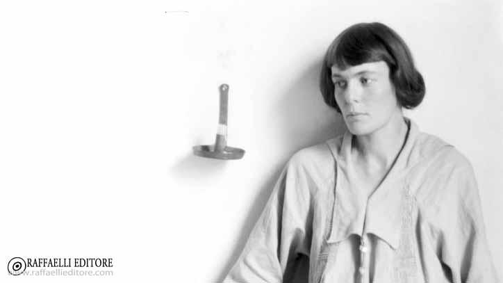 POESIA AMERICANA : Hilda Doolittle