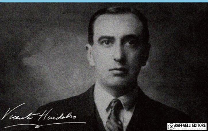 POESÍA DE CHILE : Vicente Huidobro