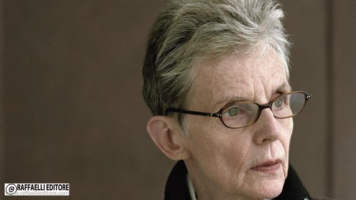 AMERICAN POETRY : Susan Howe