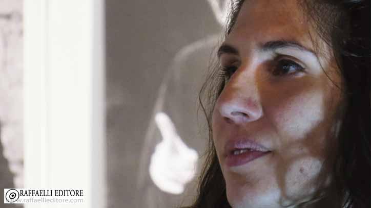 POESIA ITALIANA : Roberta Sireno