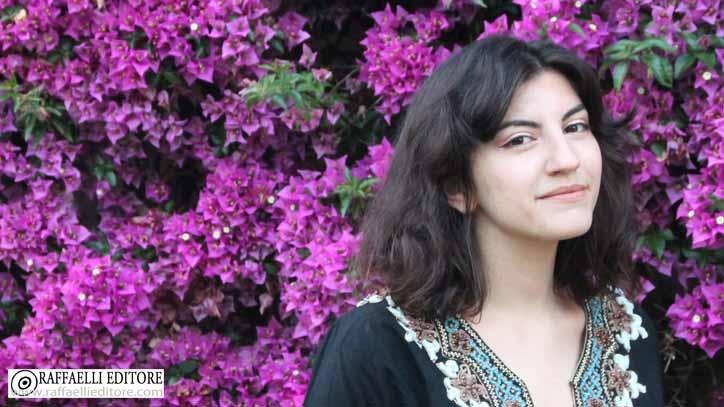 POESIA ITALIANA : Damiana De Gennaro