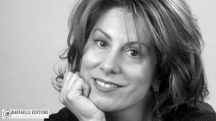 POESIA ITALIANA : Antonella Sbuelz