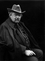 Chesterton Gilbert Keith