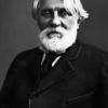 Turgenev Ivan Sergeevič
