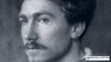 POESIA STATUNITENSE : Ezra Pound