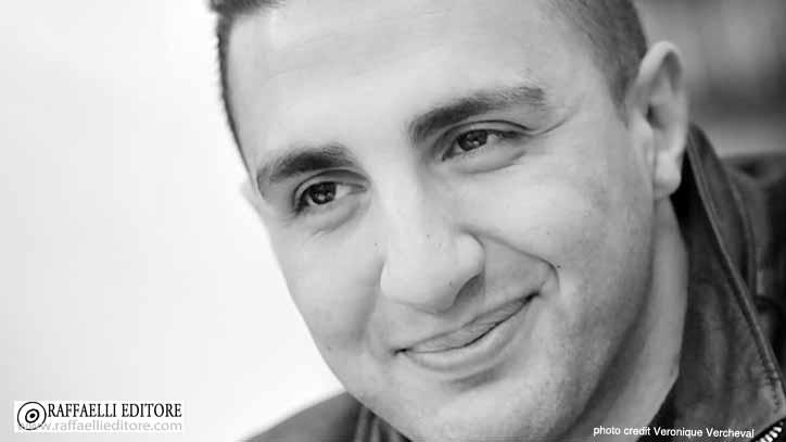 POESIA PALESTINESE : Najwan Darwish