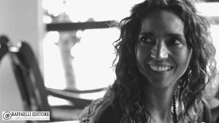 POESIA ITALIANA : Anita Piscazzi