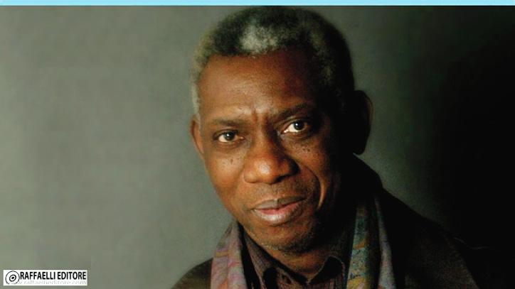 AMERICAN POETRY : Yusef Komunyakaa