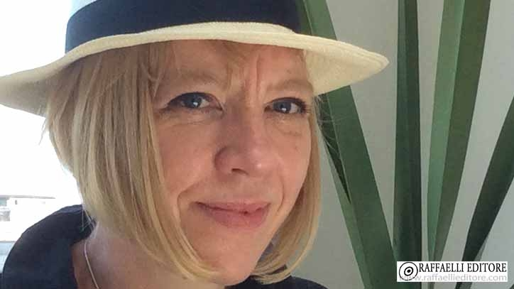 POESIA INGLESE : Zoë Skoulding