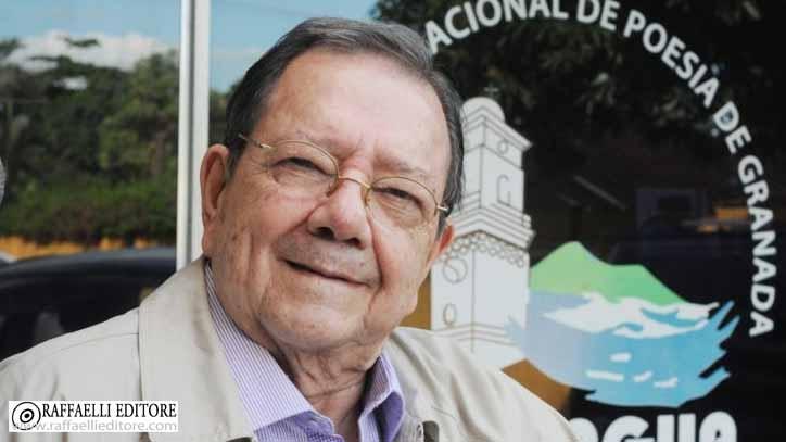 POESIA NICARAGUENSE : Francisco de Asís Fernández Arellano