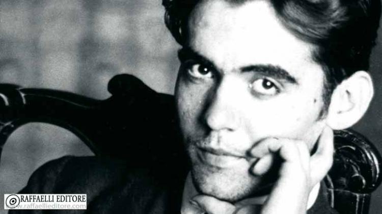 POESIA SPAGNOLA : Federico García Lorca