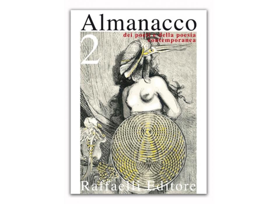 Almanacco dei poeti e della poesia contemporanea 2