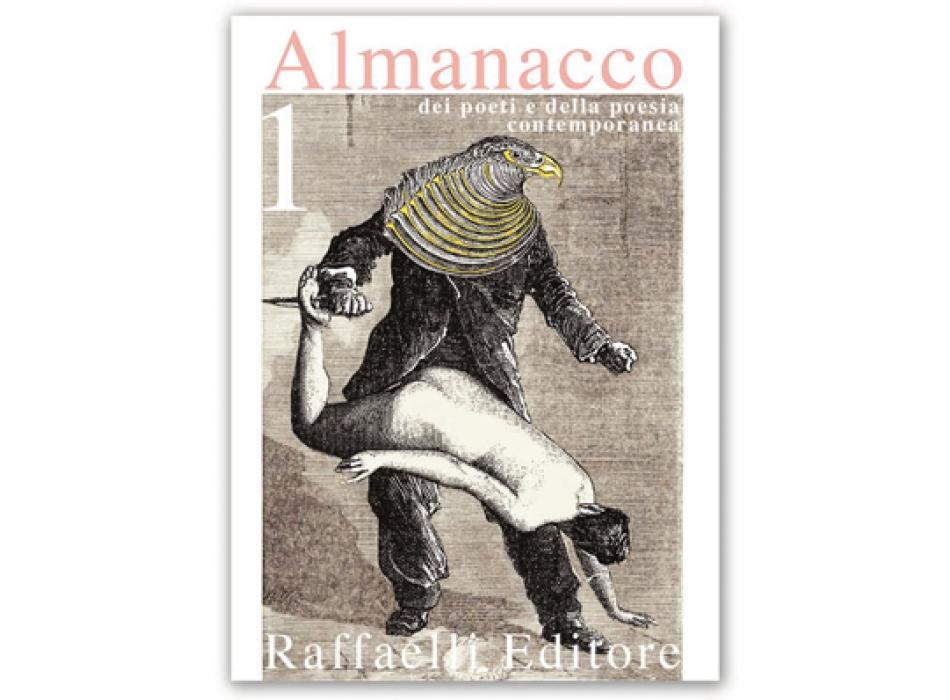 Prenotazione Almanacco dei poeti e della poesia contemporanea