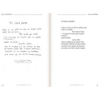 Poesías autógrafas p. 14-15