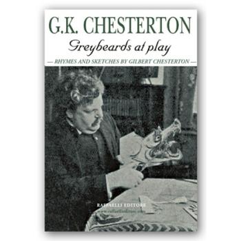Greybeards at play