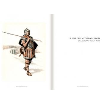 La fine della strada romana p. 12-13