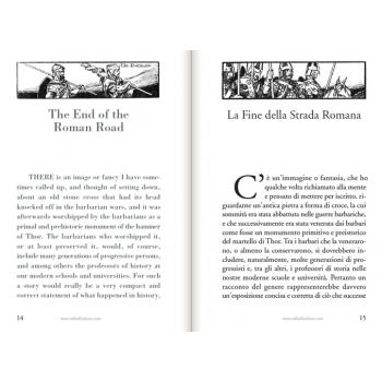 La fine della strada romana p. 14-15