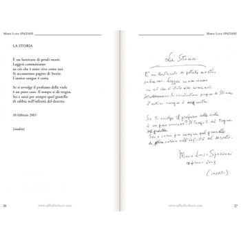 Poesie autografe p. 26-27