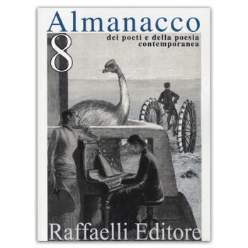 Almanacco dei poeti e della poesia contemporanea n. 8 (2020)