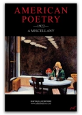 American Poetry - 1922 - A Miscellany