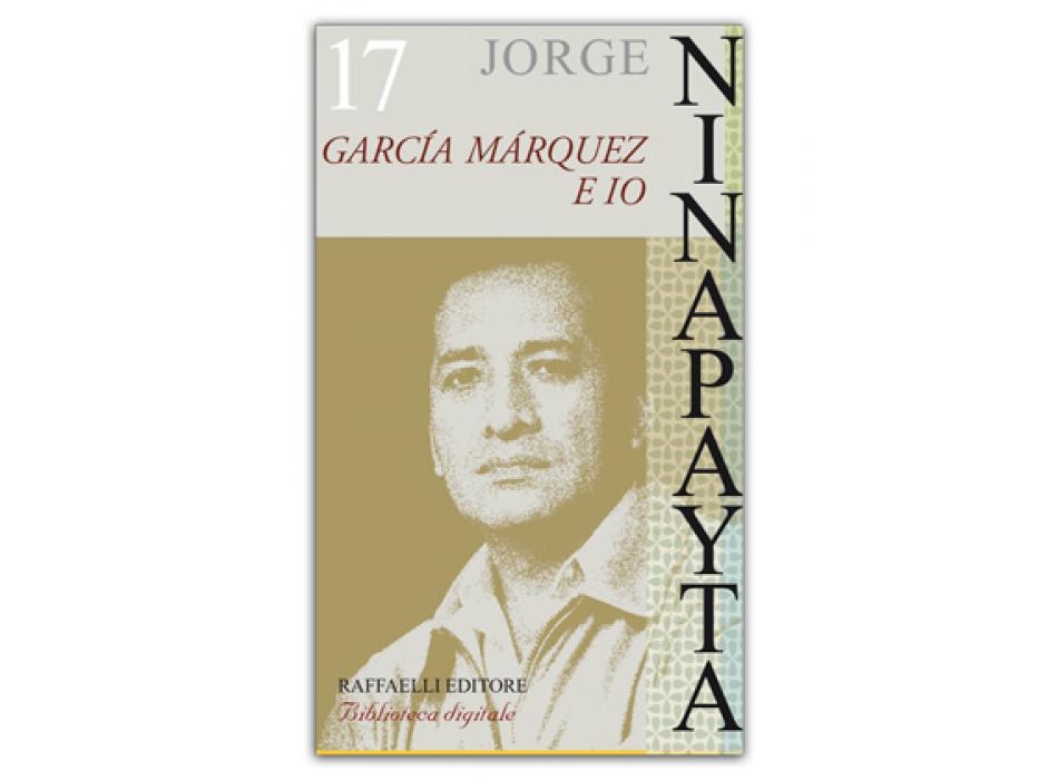 García Márquez e io