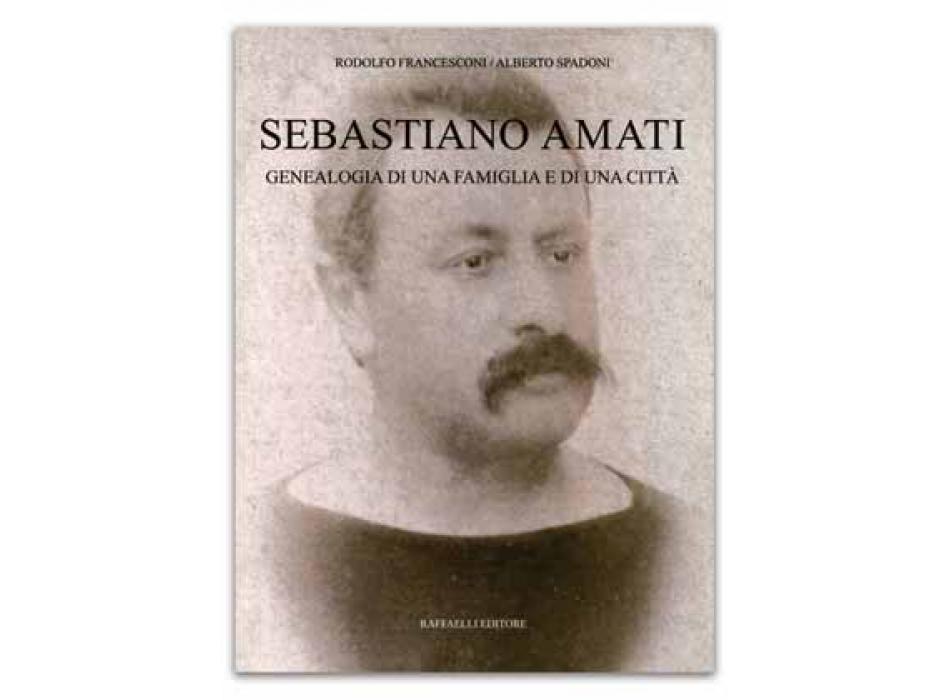 Sebastiano Amati