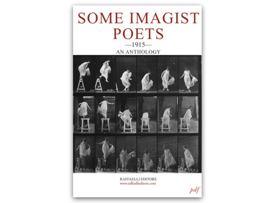 Some Imagist Poets - 1915 - An Anthology