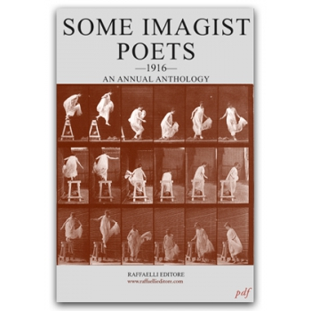 Some Imagist Poets - 1916 - An Annual Anthology